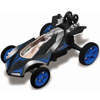Auto RC Auldey Micro Stunt Blauw