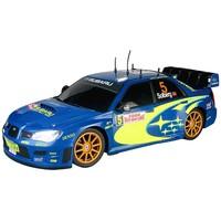 Auto RC Auldey 1:10 Subaru Impreza WRC