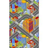Speelkleed Big City 97 100 x 165