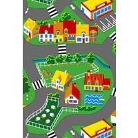 Speelkleed Little Village 100 x 165