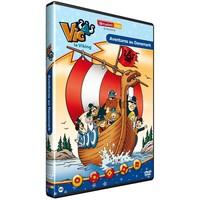 Wickie DVD - Aventures au Danemark