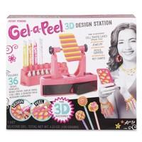 Ontwerpstation 3d Gel-A-Peel