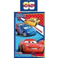 Dekbed Cars Piston Cup: 140x200/60x70 cm