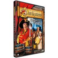 Pat le Pirate DVD - Tempete en mer