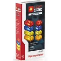Uitbreiding Light Stax: mix 24 stuks ass