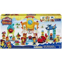 Fantasy Play-Doh Town: Centrum 448 gram