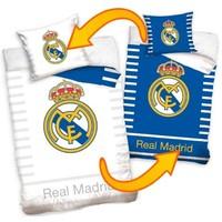 Dekbedovertrek Real Madrid  2-zijdig