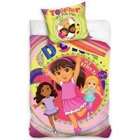 Dekbedovertrek Dora