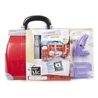 Laboratorium Kit Project Mc2: Red