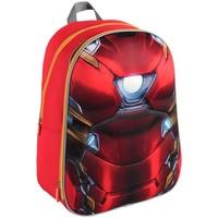 Rugzak Iron Man 3d: 40x29x15 cm