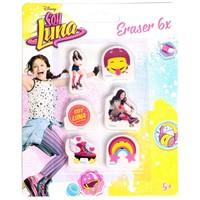 Gummen Soy Luna: 6 stuks