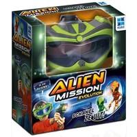 Alien Mission Evolution