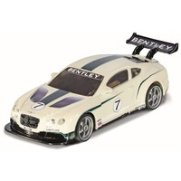 Bentley Continental GT3- Set SIKU