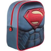 Rugzak Superman: 31x25x10 cm