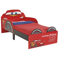 Bed peuter Cars 143x77x64 cm