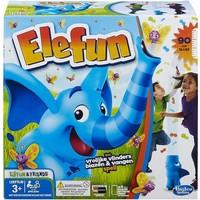 Elefun: Reinvention