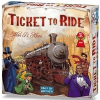 Ticket to Ride: USA