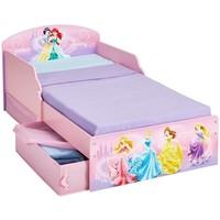 Disney Princess Peuterbed 142x77x59 cm