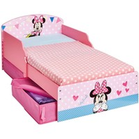 Minnie Mouse Peuterbed 142x77x59 cm