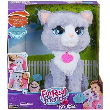 FurReal Friends Bootsie Mijn Kat FurReal Friends