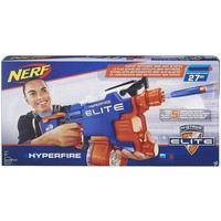 N-strike Elite Hyper-Fire Nerf