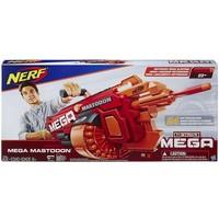 N-strike Elite Mega Mastodon Nerf