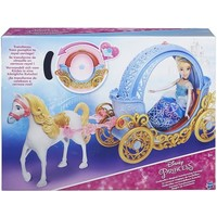Magische Koets Princess: Assepoester