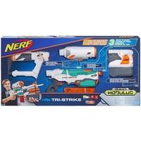 N-strike Modulus Tri-Strike Nerf