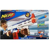 N-strike Elite Retaliator Nerf