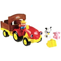 Tractor Little people