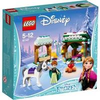 Anna´s sneeuwavontuur Lego