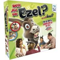 Ben jij de Ezel