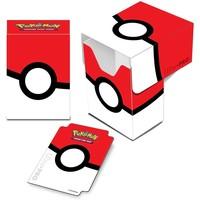Pokemon deckbox Pokeball