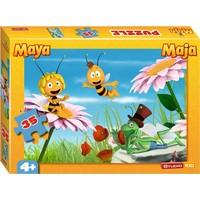 Maya de Bij Puzzel 35 stukjes