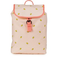 Rugzak Awesome Girls pink: 36x25x10 cm
