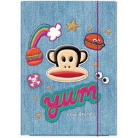 Elastomap Paul Frank Girls