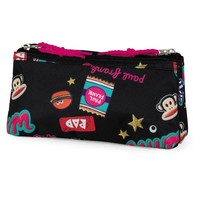 Etui Paul Frank Girls black: 10x21x6 cm