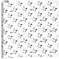 Kaftpapier Star Wars 2 x vel 100x70 cm