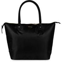 Shopper Supertrash black: 32x48x12 cm