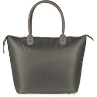 Shopper Supertrash green: 32x48x12 cm