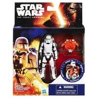 Action figure Star Wars 10 cm: Flametrooper