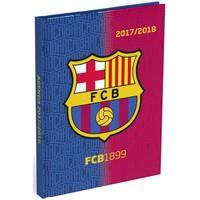 Agenda Barcelona FCB1899 2017/2018