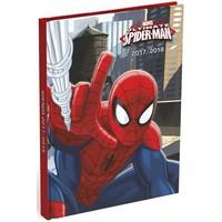 Agenda Spider-Man 2017/2018