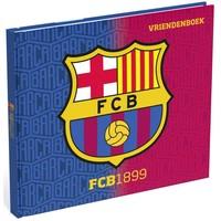 Vriendenboek barcelona FCB1899