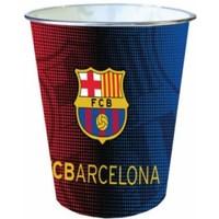 Prullenbak barcelona FCB 24x24 cm