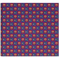 Kaftpapier barcelona FCB1899 2 x vel 70x100 cm