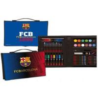 Schrijfset barcelona FCB 53-delig