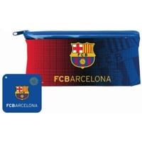 Etui barcelona FCB 25x15x1 cm
