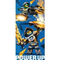 Badlaken Lego Nexo Knights power 70x140 cm