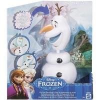 Pop Frozen Olaf